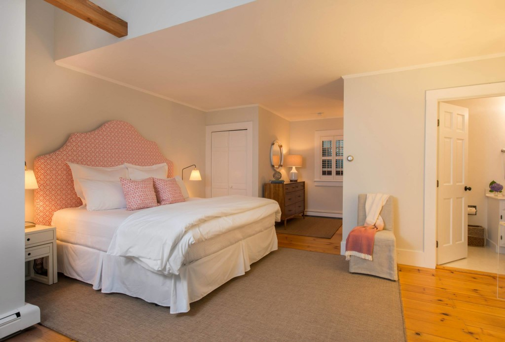 Chatham lodging 1 rated boutique hotel in tripadvisor for Top rated boutique hotels