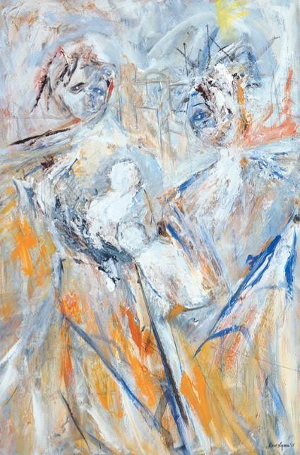 Steve Lyons Art
