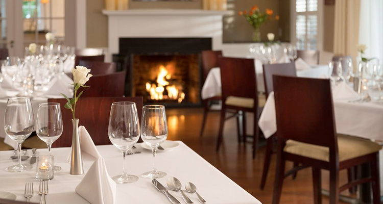 Chatham Wine Bar & Restaurant