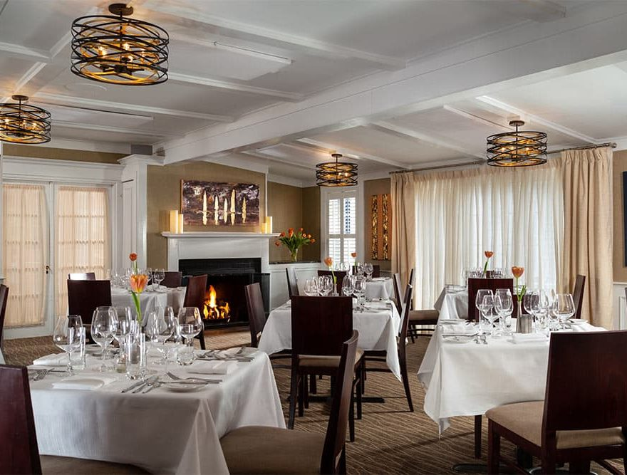 Chatham Inn Restaurant - Fine Dining