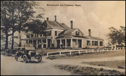 Monomoyk Inn, 1909