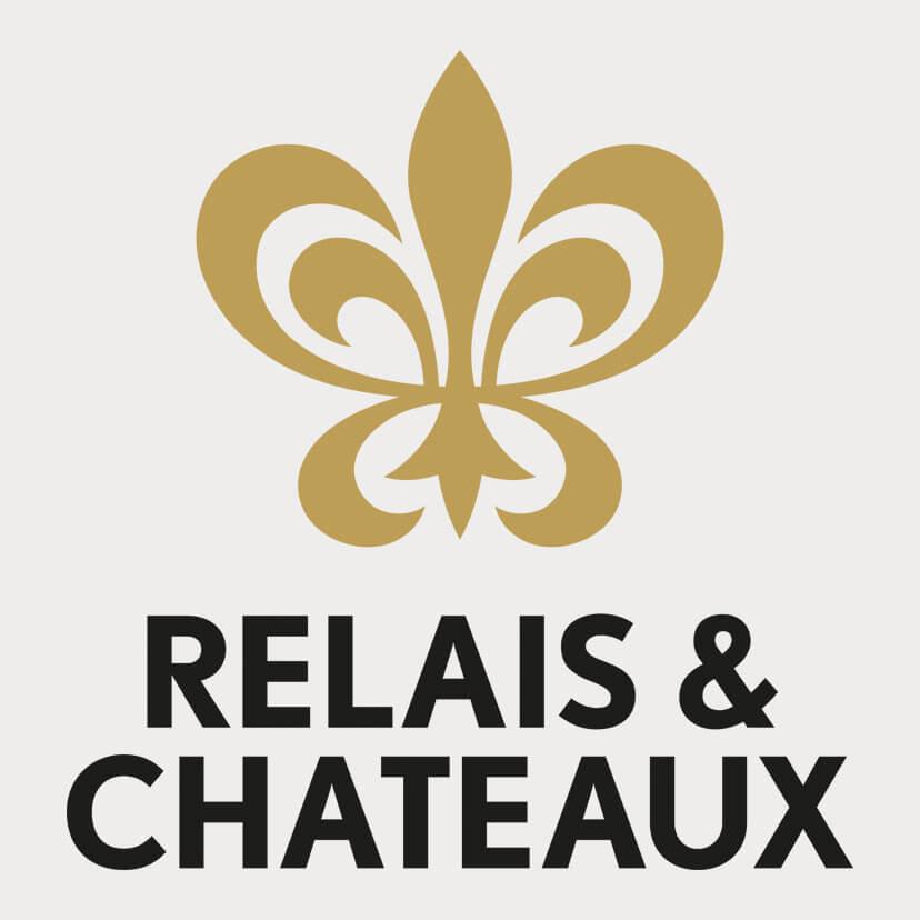 Relais & Châteaux logo