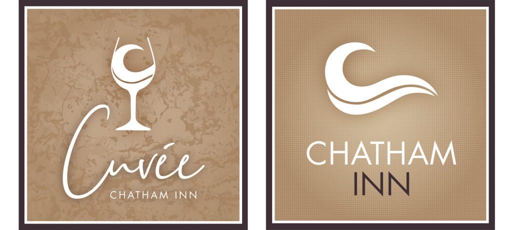 Chatham Inn and Cuvee Restaurant Logos