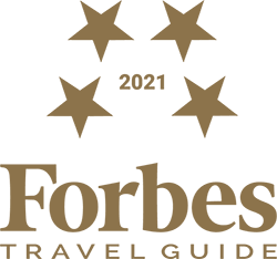 Forbes 4-star 2021